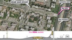 """""""the REAL estate"""" / AL/Arch"""