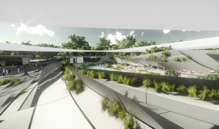 Courtesy of Studio BONNER & Stayner Architects
