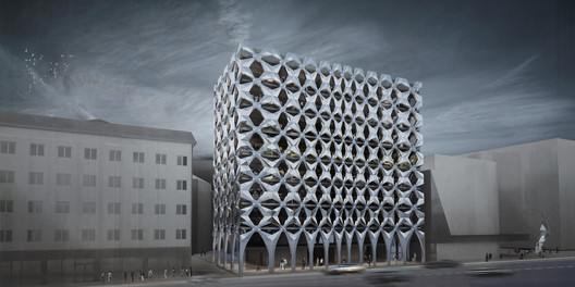 Courtesy of OFL architecture + rabatanalab