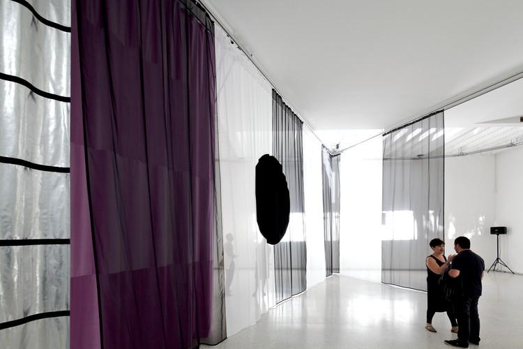 Venice Biennale 2012: Re-Set / The Netherlands, © Nico Saieh