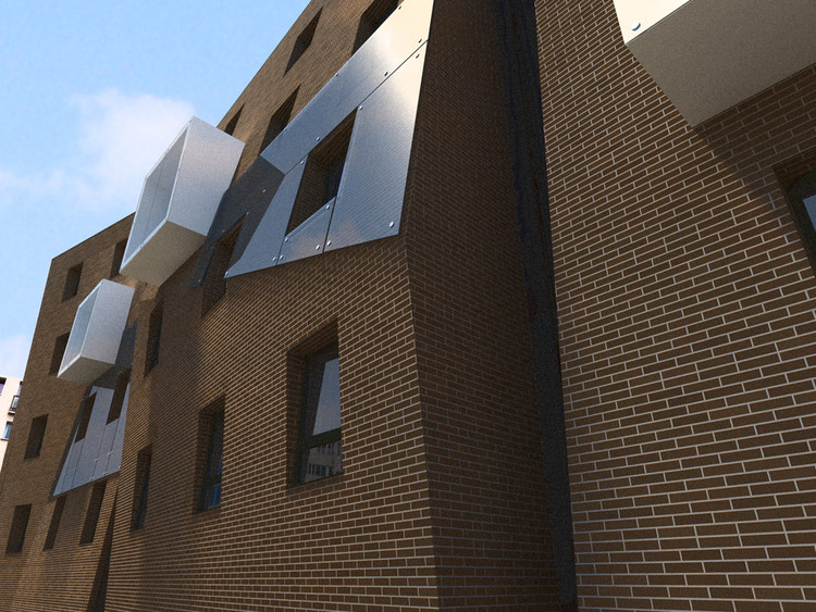 Courtesy of za bor architects