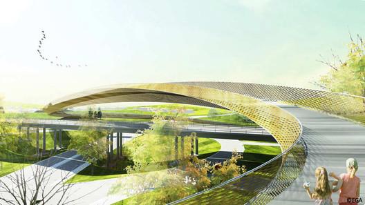 © Erik Giudice Architects