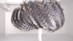 Exhibition: Easton + Combs present CHANGING ROOM