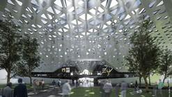 XXI Century National Film Archive / Rojkind Arquitectos