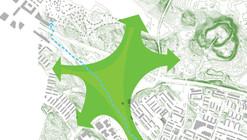 Stockholmsporten / Erik Giudice Architects