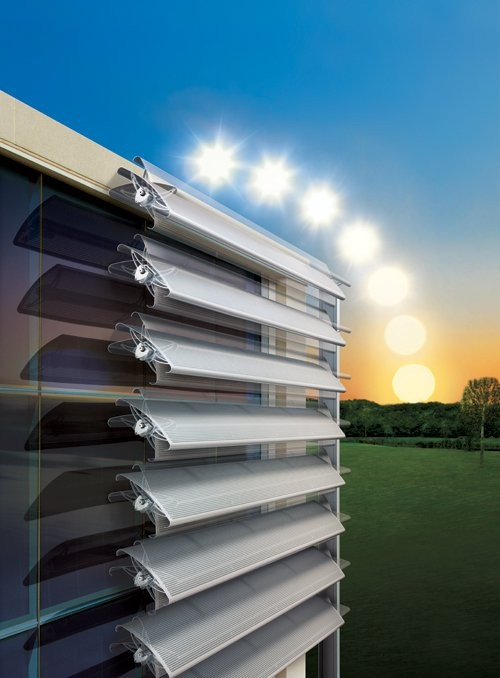 Solar For America >> Adaptive and Dynamic Buildings – The Future of ...