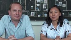 AD Interviews: SO-IL, Solid Objectives Idenburg Liu