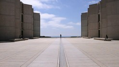 Video: Salk Institute / Louis Kahn
