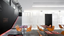 Restaurant Michelin / Josep Ferrando