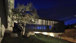 BC House / GLR Arquitectos