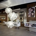 Salón de Belleza Propaganda / Dick Clark Architectura