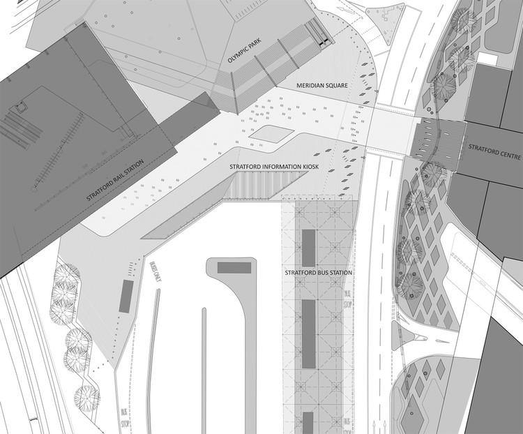 INFORSTRUCTURE / MANIFESTO, site plan