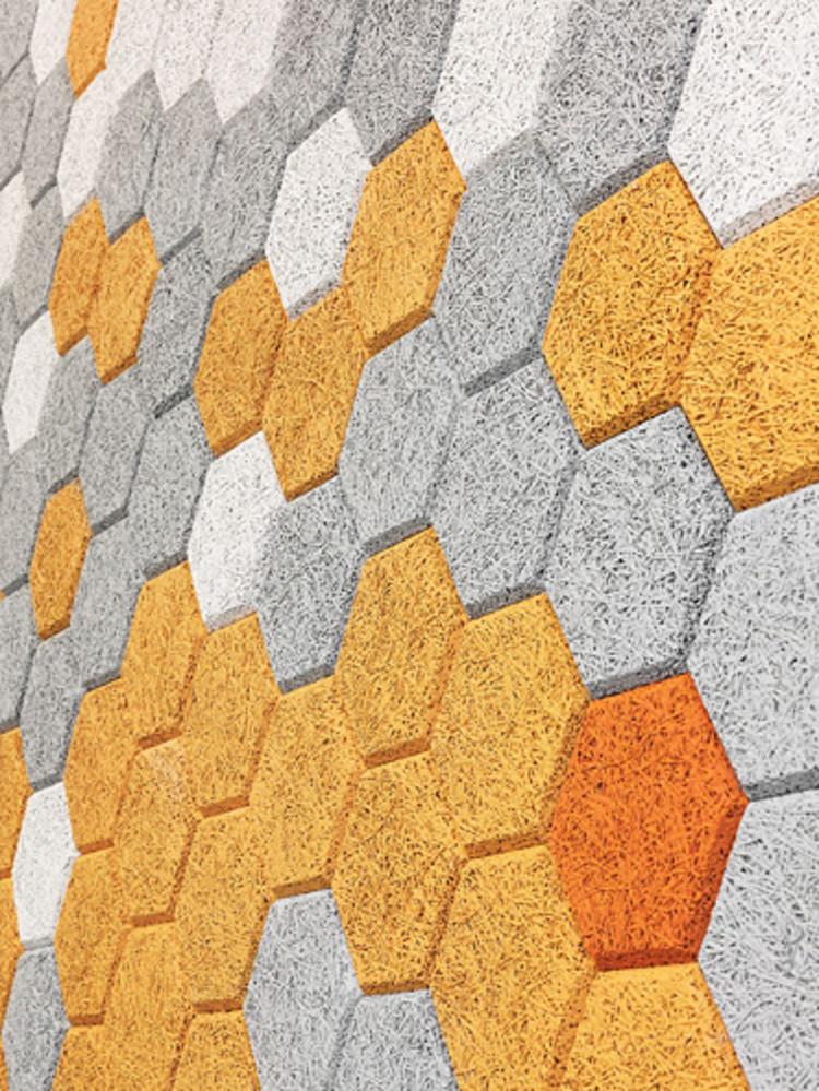 Nuevos materiales paneles de revestimiento interior - Paneles revestimiento interior ...