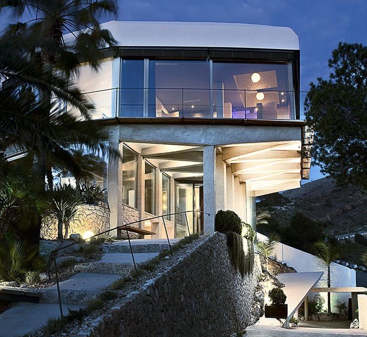 Diamond House / Abis Arquitectura