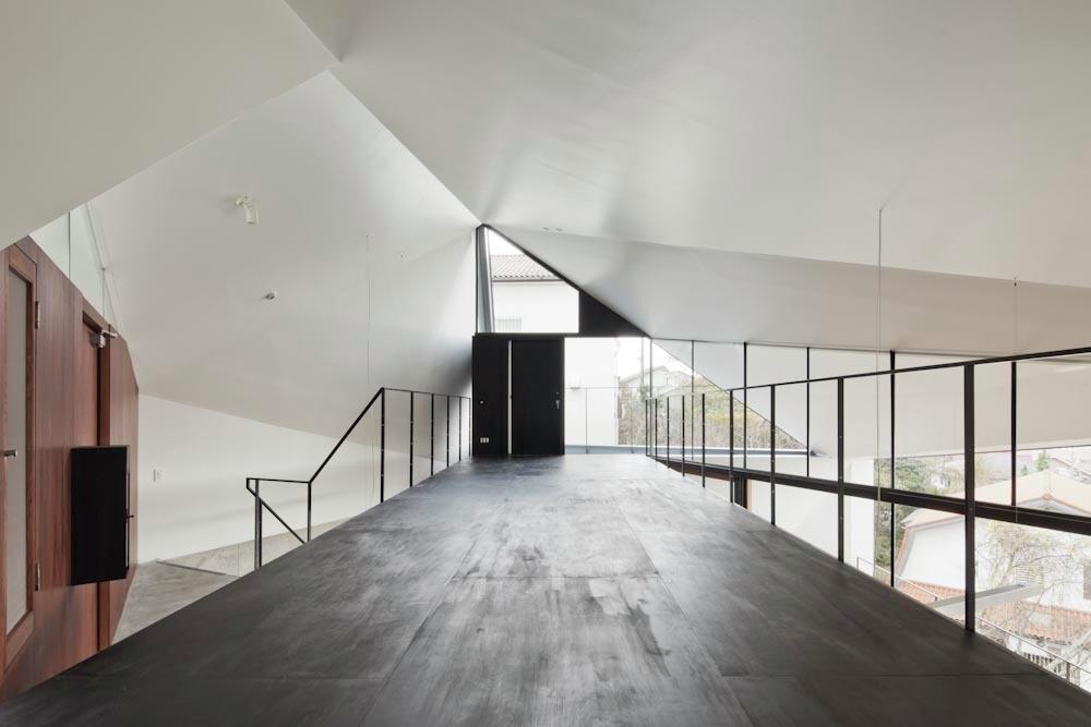 gallery of k house d i g architects 1. Black Bedroom Furniture Sets. Home Design Ideas