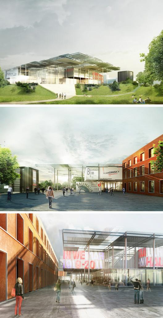 Courtesy of MenoMenoPiu Architects