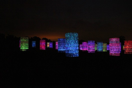 Courtesy of Bruce Munro