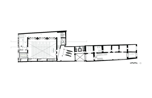 Lower Floor Plan 01