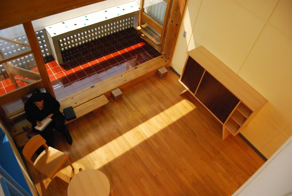 Gallery of fire update and interior tour of le corbusier 39 s unit d 39 h - Unite d habitation dimensions ...
