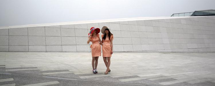 Xi'an Expo 2011 - Plasma Studio | © Cristobal Palma