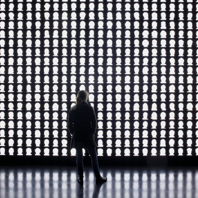 The Geometry of Conscience - Alfredo Jaar | © Cristobal Palma