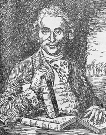 James Lind Courtesy of Wikimedia CC License