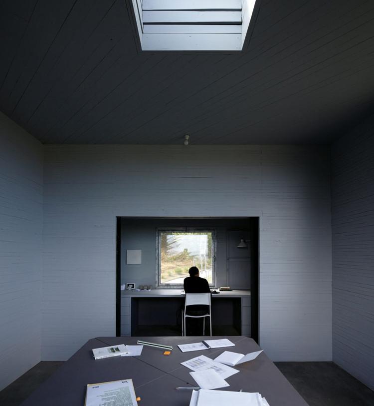 Cien House - Pezo von Ellrichshausen | © Cristobal Palma