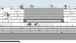 SIA Multi-Use Office Complex / FGMF Arquitectos