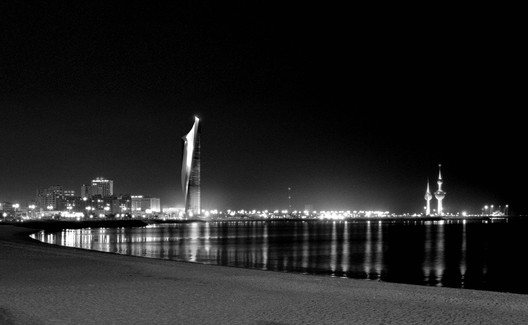 Skyline © SOM