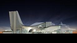 Kaohsiung Port Terminal / Reiser + Umemoto
