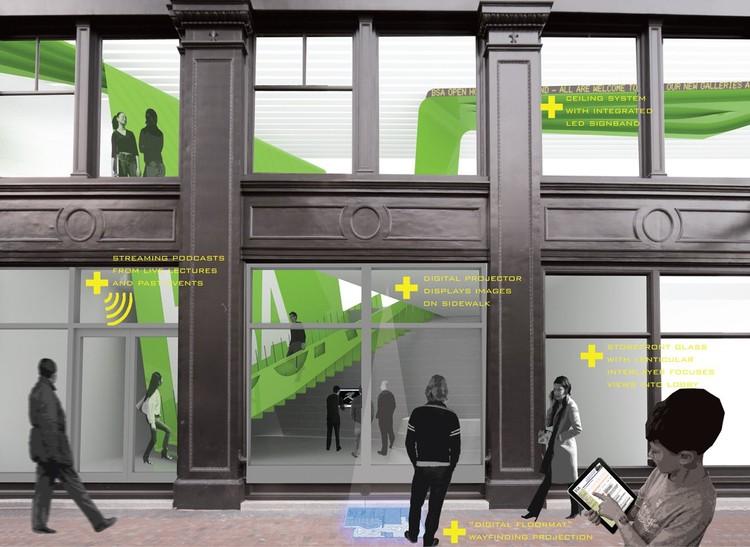 Courtesy Höweler + Yoon Architecture