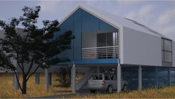 Passive House for New Orleans Competition Winner