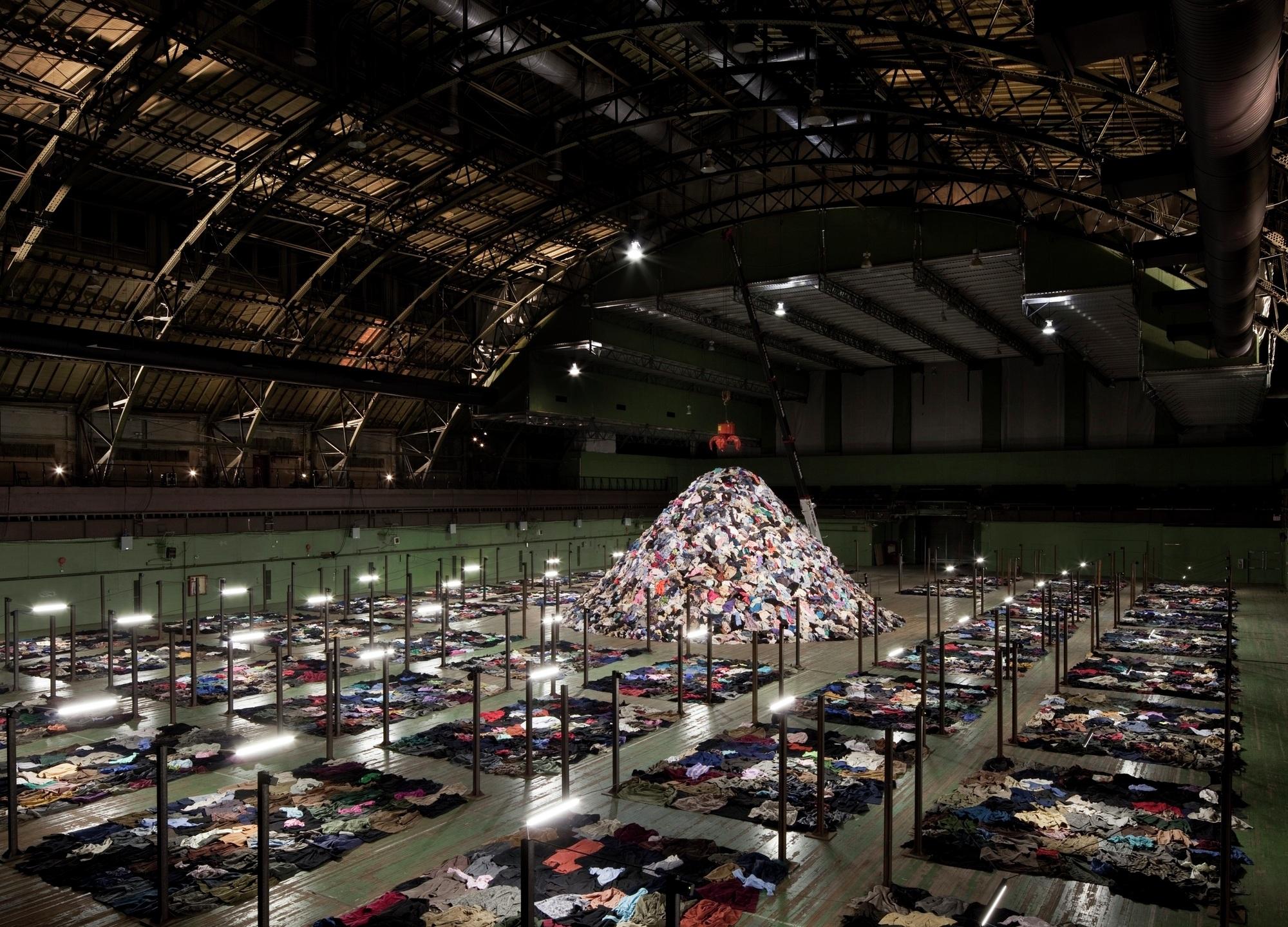 Gallery Of Park Avenue Armory Herzog Amp De Meuron