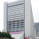 National Labor Youth Center - Sun Plaza / Nikken Sekkei Company © Carlo Fumarola