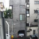 Azuma Residence, Tower House / Takamitsu Azuma © Carlo Fumarola