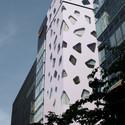 Mikimoto Ginza 2 - Building / Toyo Ito © Carlo Fumarola