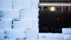 ICEWALL /  Yushiro Okamoto