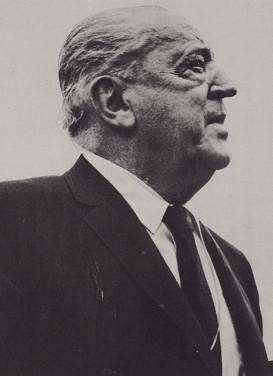 Happy 126th birthday Mies van der Rohe!