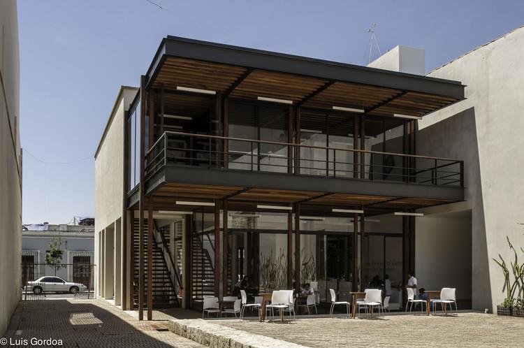 San Pablo Cultural Center, Oaxaca / Taller de Arquitectura (Mauricio Rocha + Gabriela Carrillo)