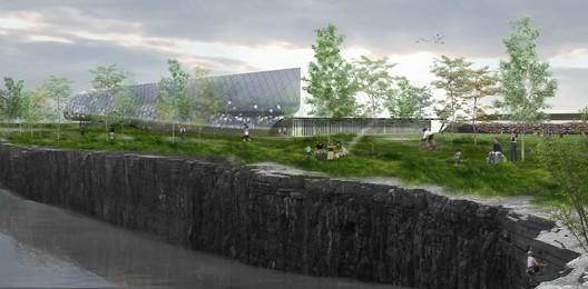 Courtesy of Côté Leahy Cardas Architects