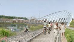 Winners announced for Four Mile Run Bridge Competition