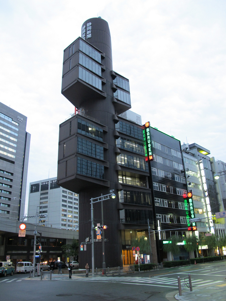 Gallery Of Architecture City Guide Tokyo Ii 4