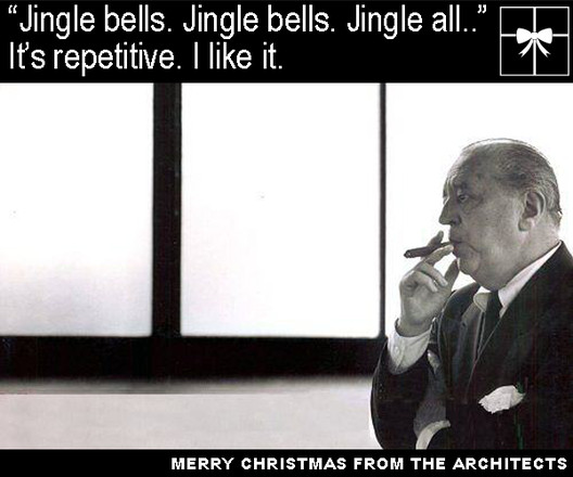 via Architect Ludwig Mies van der Rohe