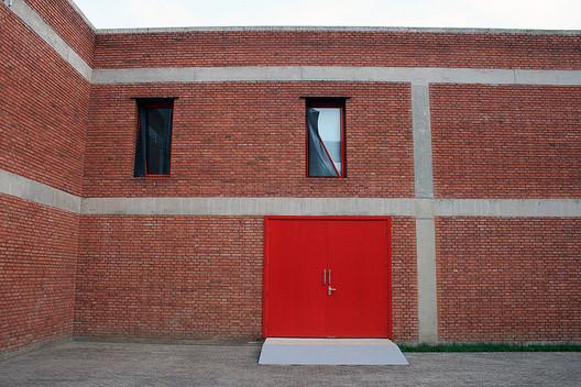 Red Brick Art Galleries