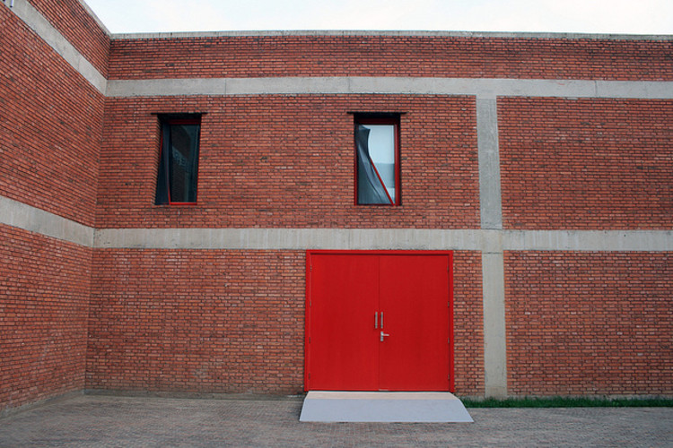 Red Brick Art Galleries