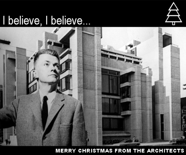 via Paul Rudolph (no relation)