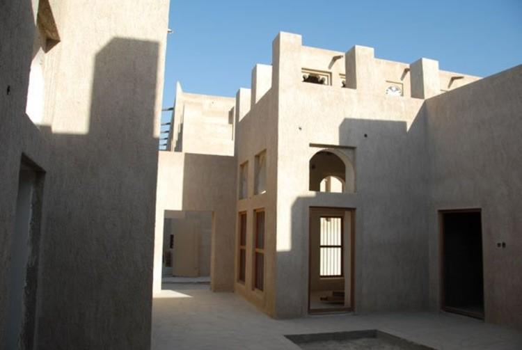 'Traditional Suq in Shindagha' by Dubai Municipality