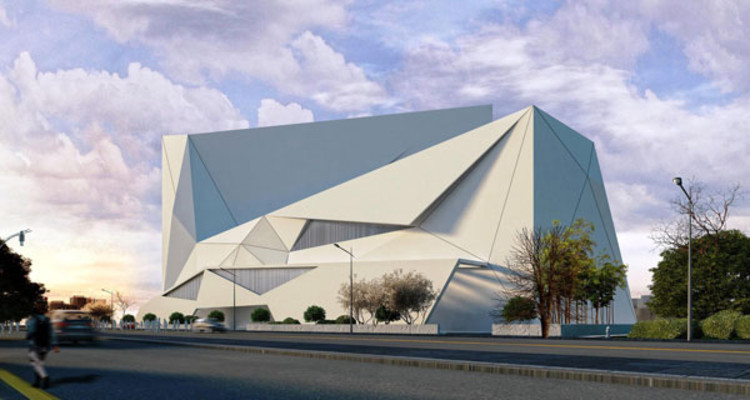 'D HOTEL' by Sanjay Puri Architects Pvt Ltd