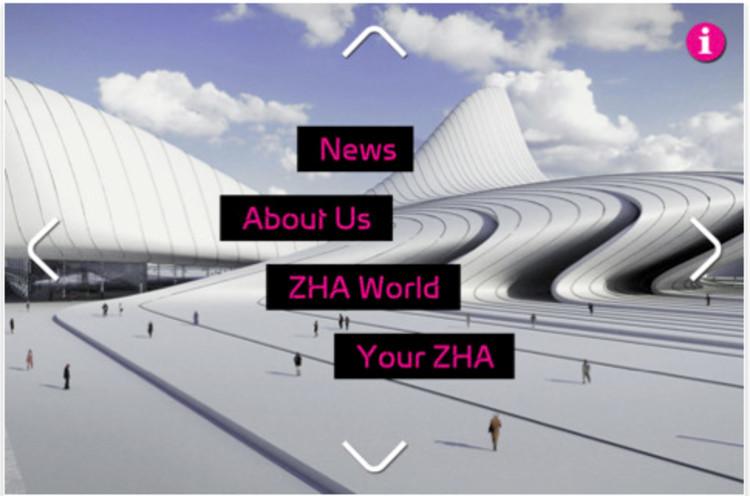 © Zaha Hadid Architects