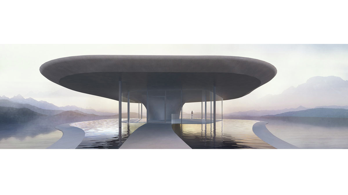 Gallery Of Huangshan Mountain Village Mad Architects 2